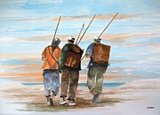 Samir Sokhn - Going fishing