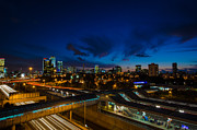David Morefield - Going Home in Tel Aviv