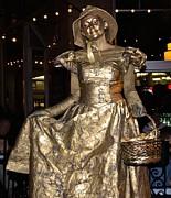 Lori Miller - Gold Lady