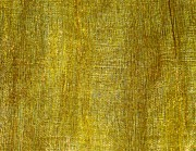 Gold Lame Prints - Gold Lame Print by Lyman Loveland