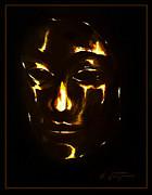 Hartmut Jager - Gold Mask