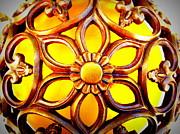 Shawna Gibson - Golden Flower