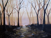 Wendy Smith - Golden Forest