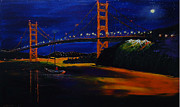 James Dunbar - Golden Gate Bridge By...