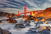 Laszlo Rekasi - Golden Gate Bridge