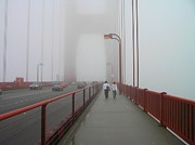 Oleg Zavarzin - Golden Gate Bridge