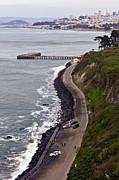 Kate Brown - Golden Gate Coastline