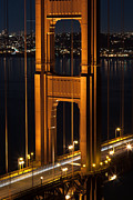 Mike Lee - Golden Gate North Tower
