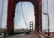 Sarah Lynch - Golden Gate