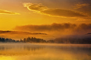 Evgeni Dinev - Golden Lake