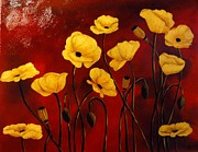 Carol Avants - Golden Poppies