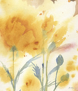Sheila Golden - Golden Poppies