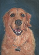 Jessmyne Stephenson - Golden Retriever