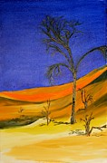 Richard Jules - Golden Sand Dune left...