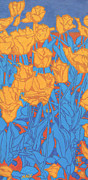 Malcolm Warrilow - Golden Tulips sold