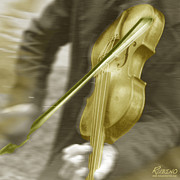 Tony Rubino - Golden Violin