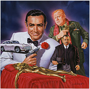 Dick Bobnick - Goldfinger