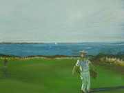 Joakim  Nilsson - Golf In Torekov