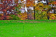 Frozen in Time Fine Art Photography - Golf My Way