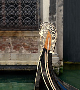 Venecia Photos - Gondola by A Rey