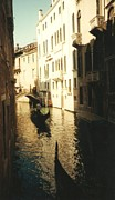 Gondolier Originals - Gondolier by Lilly Sherwood