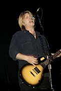John Rzeznik Prints - Goo Goo Dolls Print by Front Row  Photographs