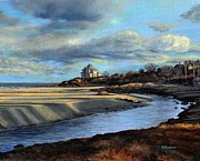 Eileen Patten Oliver - Good Harbor Beach...