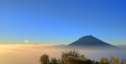 Anthony Pratomo Putro - Good Morning Mt.Sumbing 2