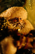 Dof Prints - Good St. Nick Print by Lois Bryan