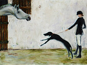White Dog Originals - Good to See You again by Xueling Zou