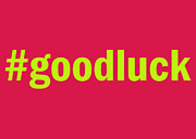 Viv Griffiths - #goodluck