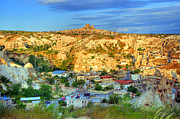 Ilin Wu - Goreme Sunrise in Ca...