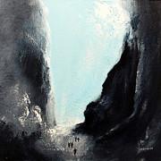 Neil McBride - Gorge