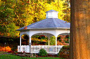 Chanda Yoder - Gorgeous Gazebo