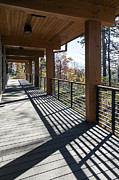 Lynn Palmer - Gorges Visitor Center...