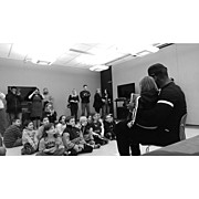Martellus Bennett - Got To Read To...