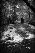 Saluda Photos - Gothic Bridge by Kelly Hazel