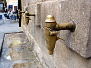 Espana Originals - Gothic Quarter Taps by Greg Mason Burns