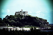 Terri  Waters - Gothic St Michaels Mount...