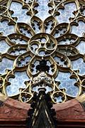 James Brunker - Gothic Window Baltimore