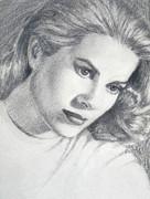 Grace Print by Sarah Parks