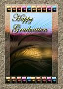 Jeanette K - Graduation Grass Sunset