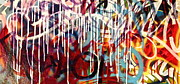Tim Eickmeier - Graffiti Abstract