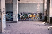 Jim Vansant - Graffiti and Mural...