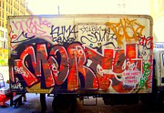Don Struke - Graffiti Suite Manhattan...