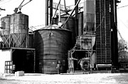 SW Johnson - Grain Elevator