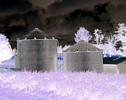 Rose Santuci-Sofranko - Grain Silos Oneida New...