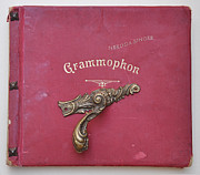 Jerusalem Paintings - Grammophon. Cover by Nekoda  Singer
