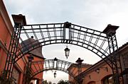 Cindy Nunn - Grand Arches