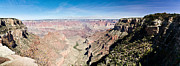 Phoenix Tucson Prints - Grand Canyon 1 Print by Douglas Barnett